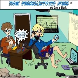 It's All Urgent by Laura Stack #produtivity