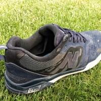 New Balance Numeric 868 wear test