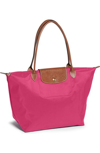 Gifts for Professional Women - Longchamp tote