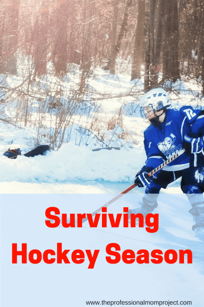 Surviving Hockey Season