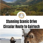 gairloch scenic drive the professional traveller