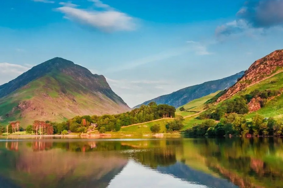 lake district featured the professional traveller