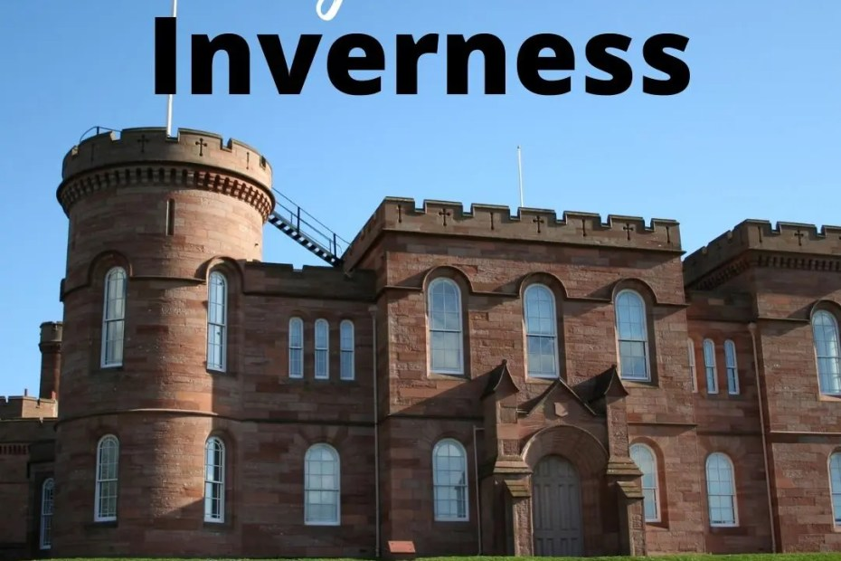 things to do inverness