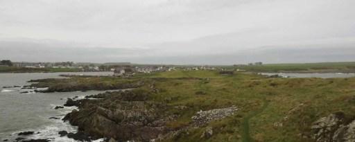 isle of whithorn newtwon stewart