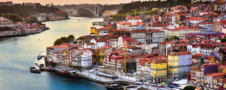 porto azores holiday