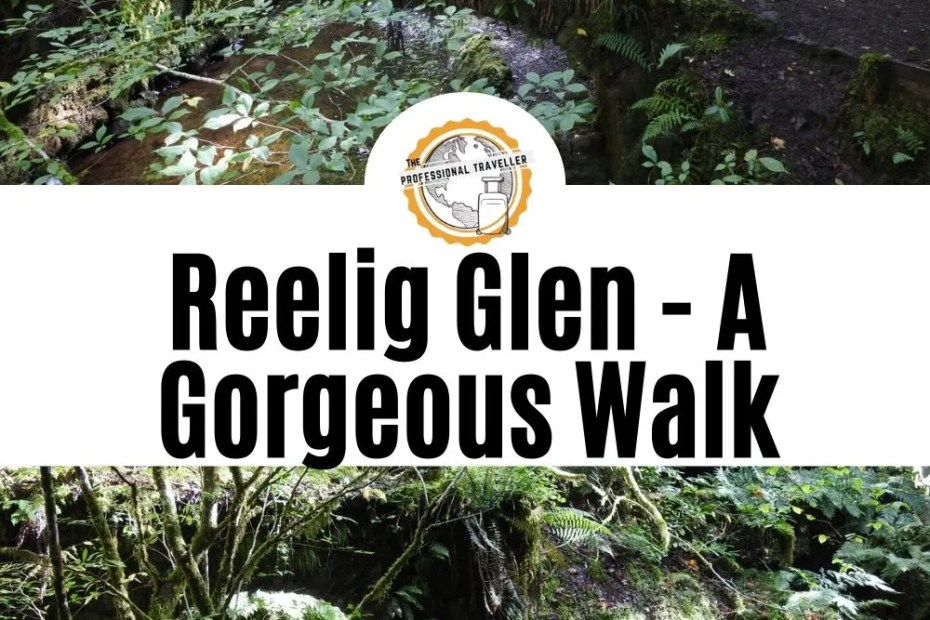 reelig glen the professional traveller featured