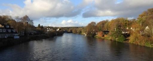 river cree newton stewart