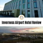 inverness airport hotel review