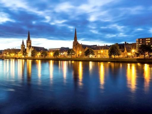 mercure hotels in inverness