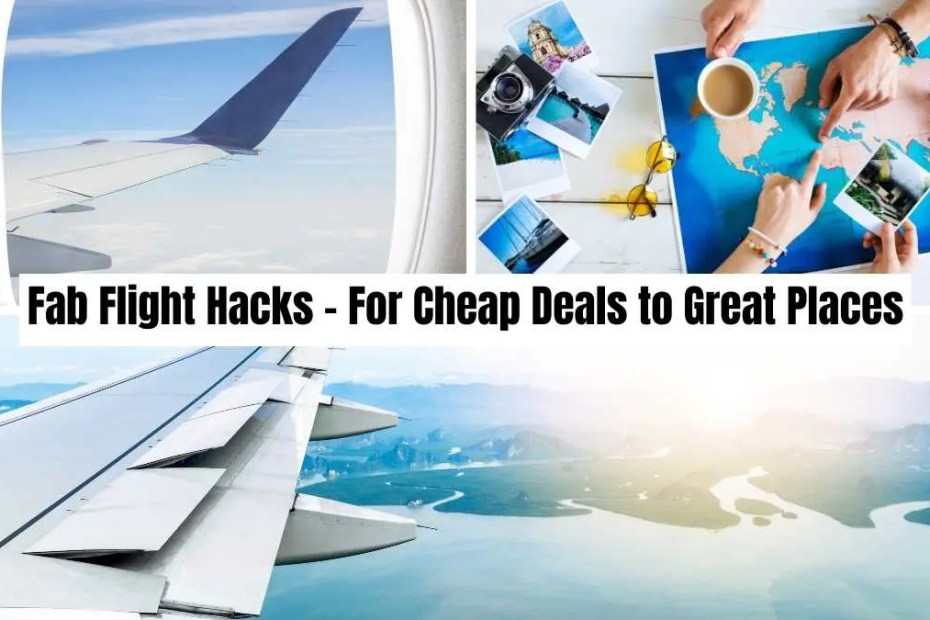 fab flight hacks #theprofessionaltraveller #flighthacks #seemoreworldforless #travelhacks