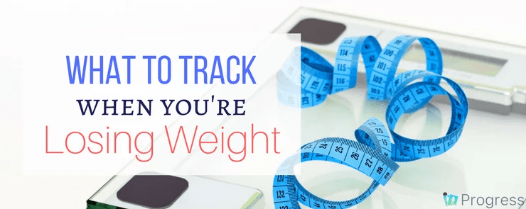 What Measurements to Track When You're Losing Weight