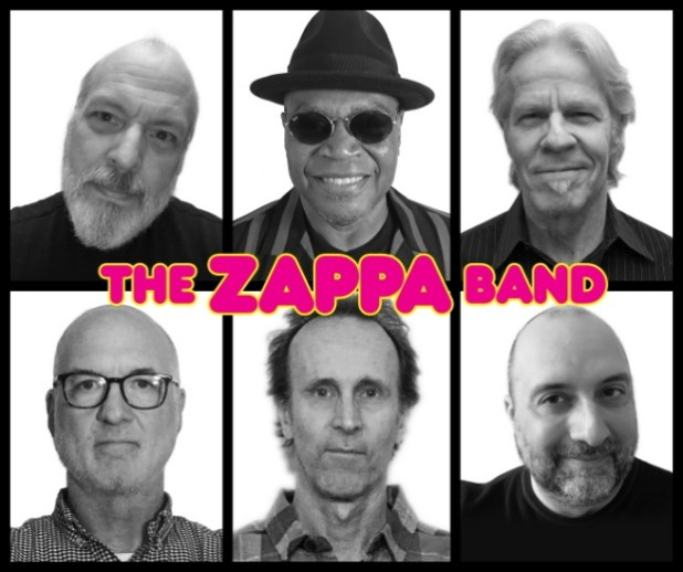 The Zappa Band