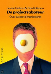 Picture of de Projectsaboteur