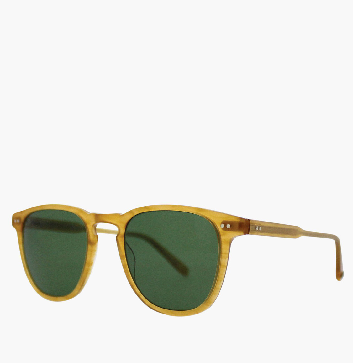 Garrett Leight Brooks Sun Butterscotch Γυαλιά Ηλίου