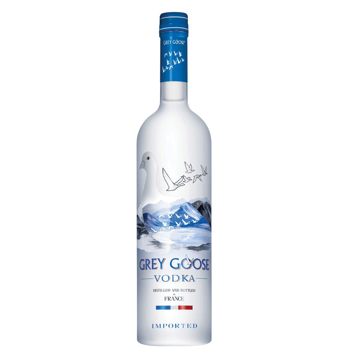 Grey Goose Vodka Magnum 1.5L