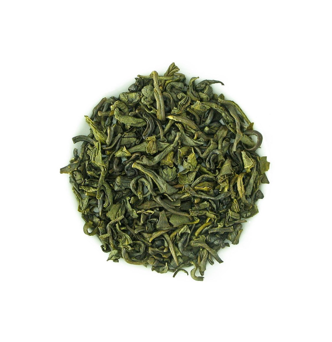 Kusmi Tea Almond Green Tea 125g