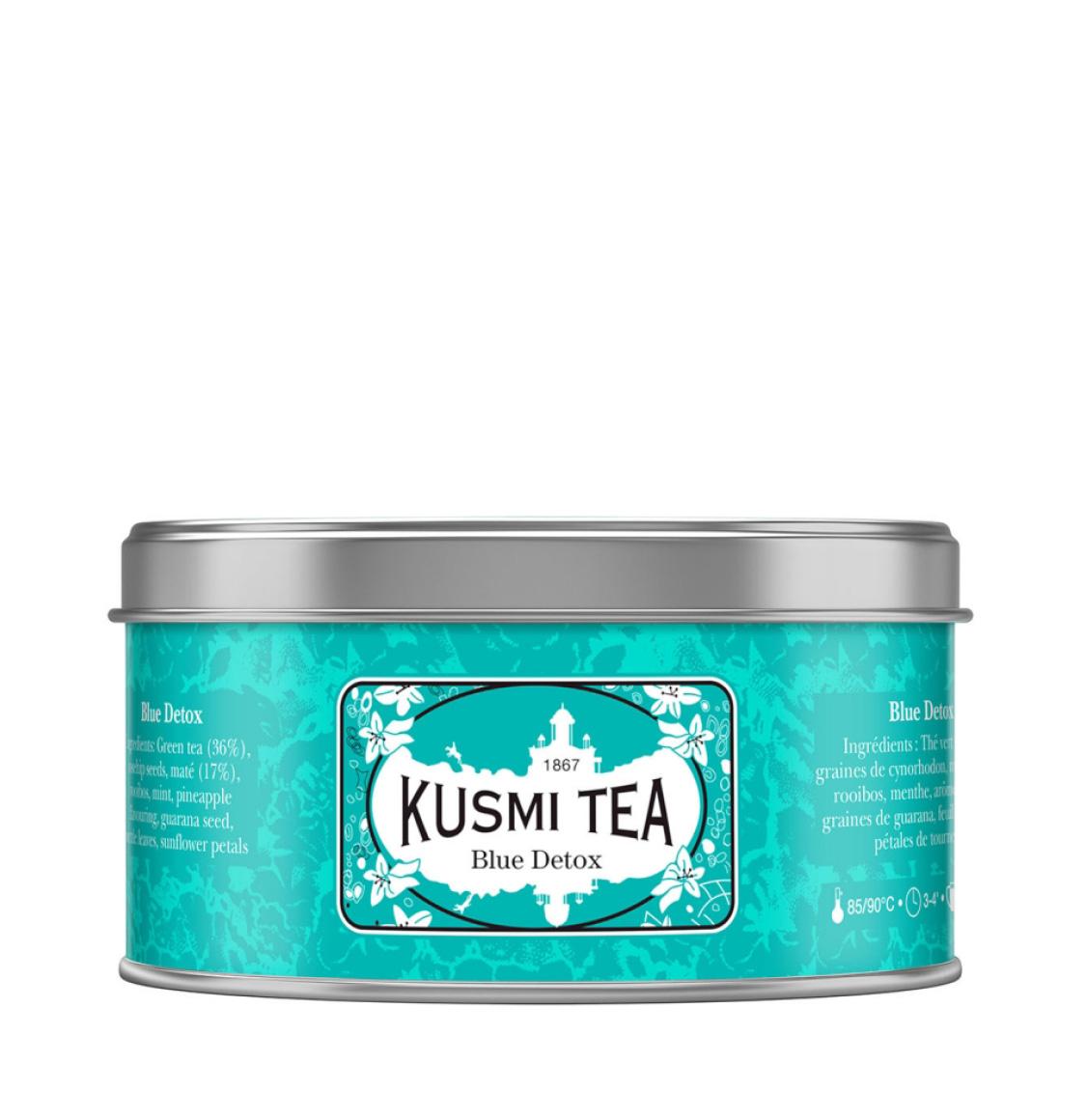 Kusmi Tea Blue Detox 125g