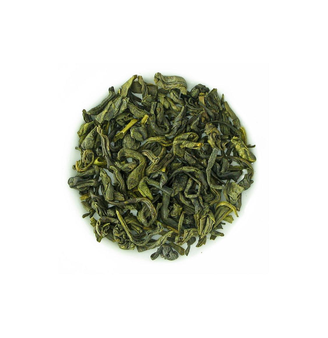 Kusmi Tea Ginger Lemon Green Tea 125g