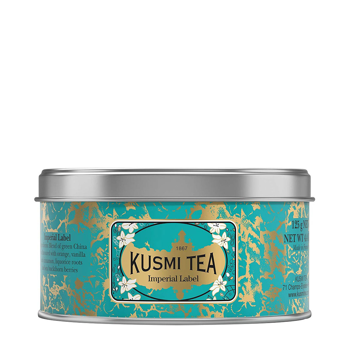 Kusmi Tea Imperial Label 125g