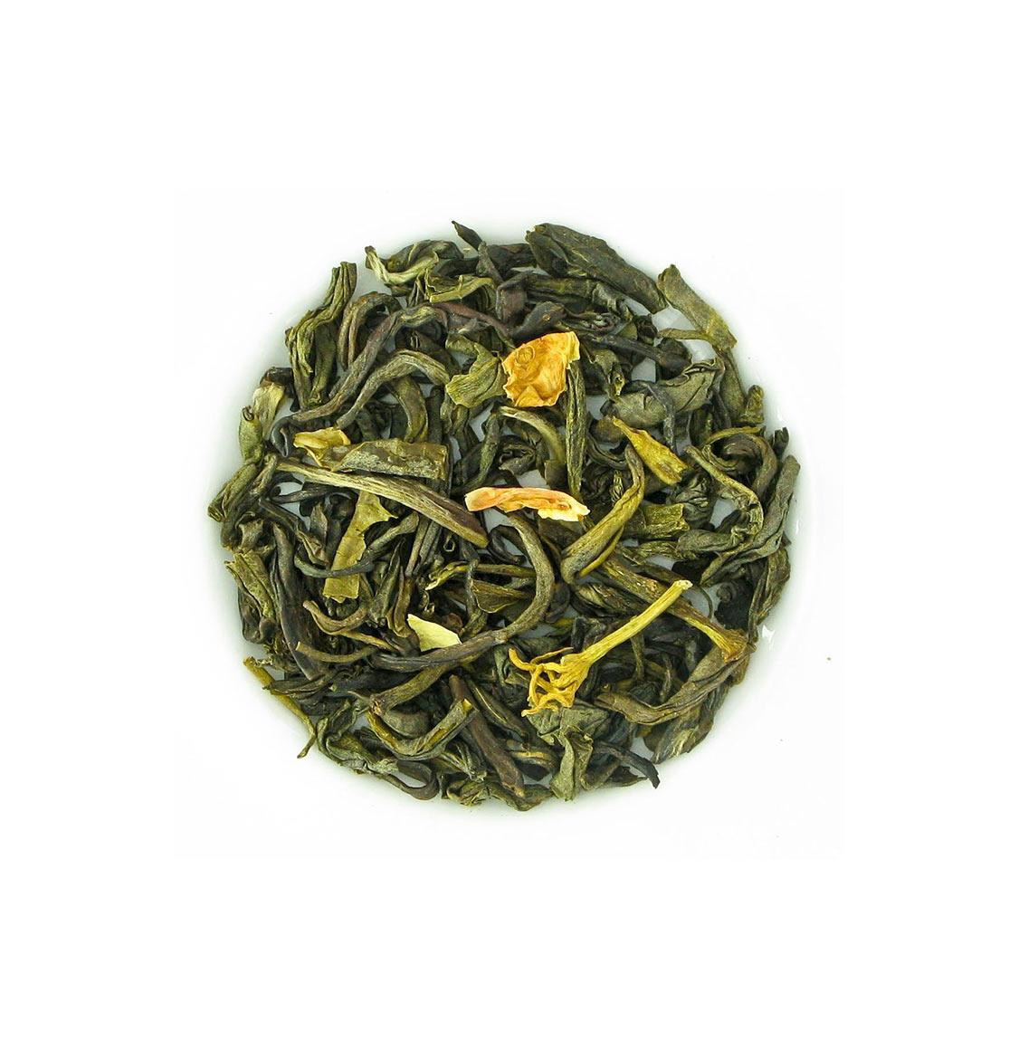 Kusmi Tea Jasmine Green Tea 125g