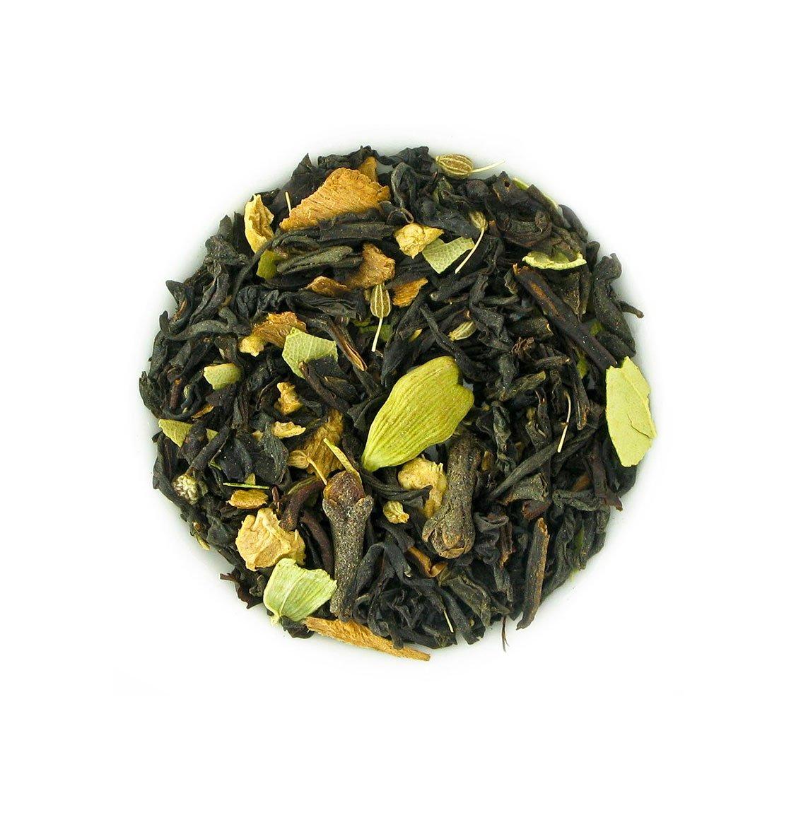 Kusmi Tea Kashmir Tchai 125g