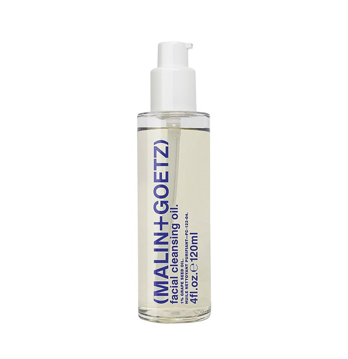 Malin and Goetz Facial Cleansing Oil 120ml
