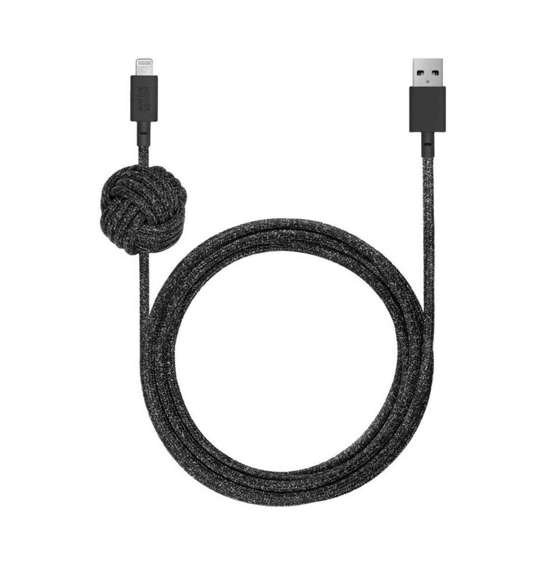 Native Union Night Cable Apple Lightning Cosmos 3m