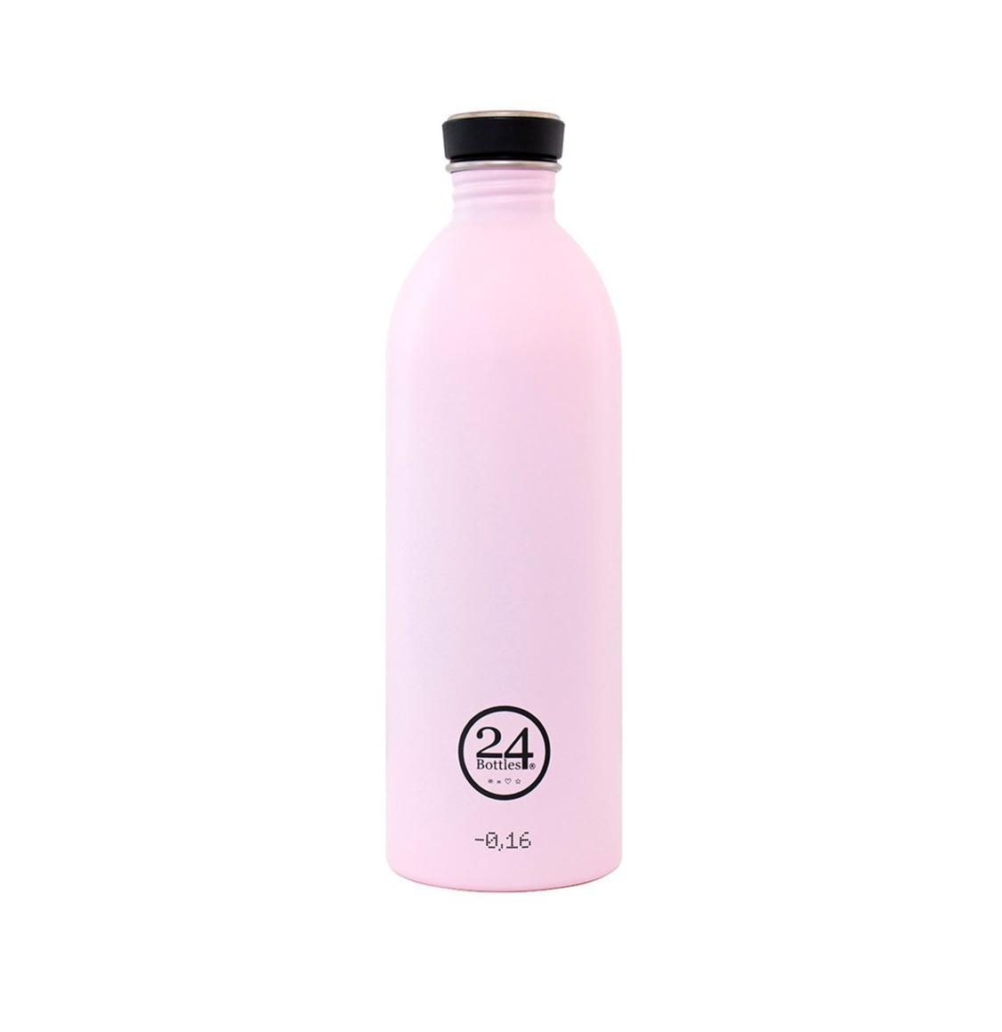24Bottles Urban Bottle 1Lt Pink