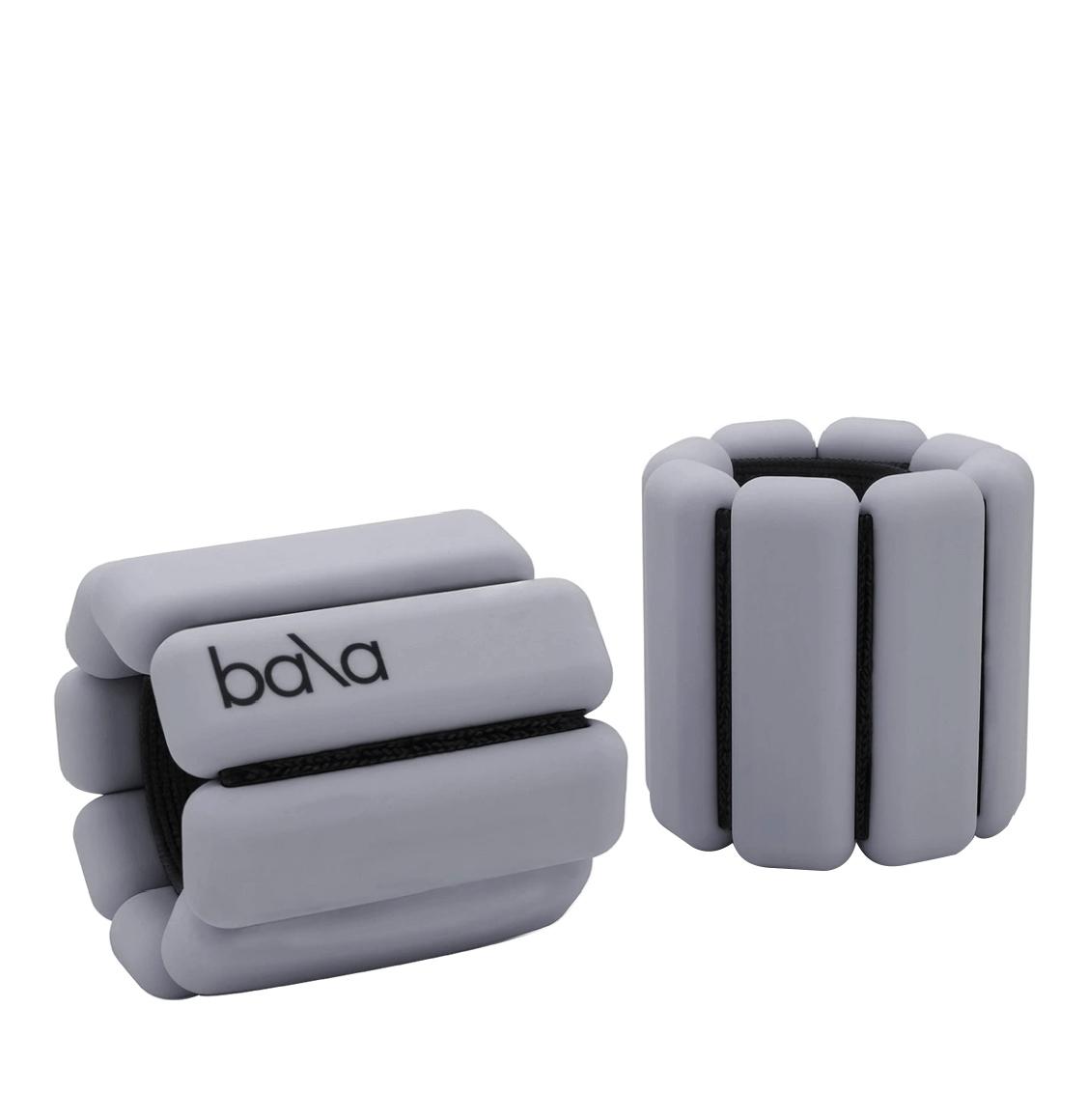 Bala Bangles Βάρη Άκρων Γκρι 2 x 453g