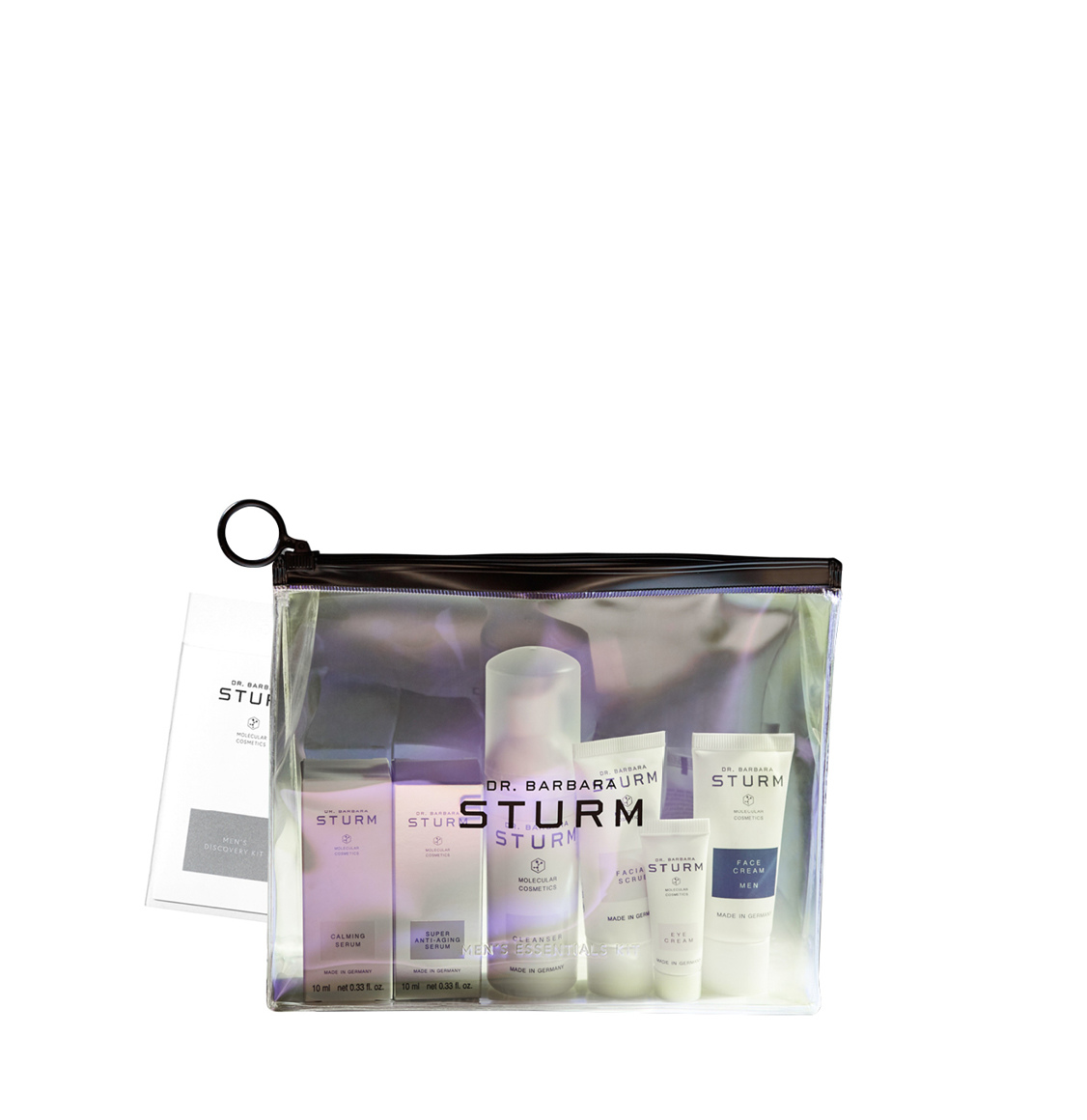 Dr. Barbara Sturm Men's Discovery Kit