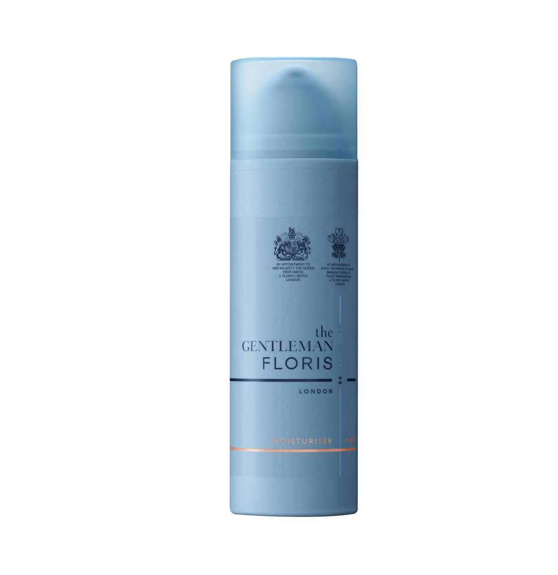 Floris London No. 89 Facial Moisturiser 50ml