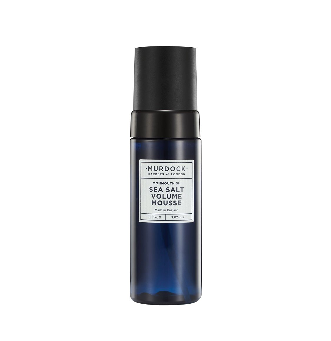 Murdock London Sea Salt Volume Mousse 150ml