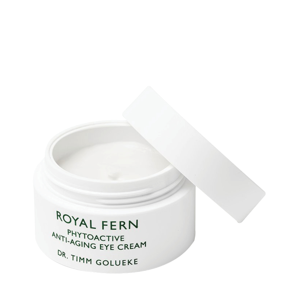 Royal Fern Phytoactive Anti-Ageing Eye Cream 15ml