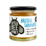 Black Bee Summer Honey 250g