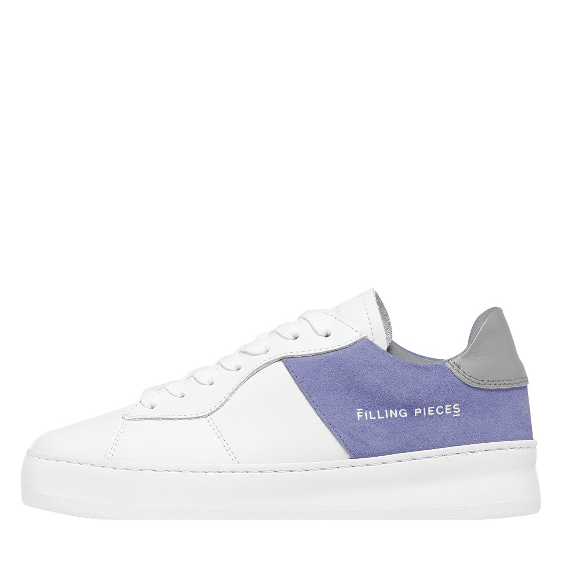 Filling Pieces Low Plain Court Lila
