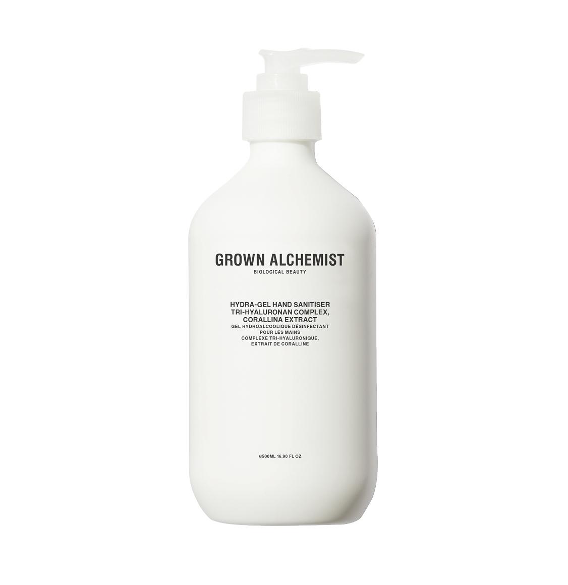 Grown Alchemist Hydra-Gel Hand Sanitizer 500ml