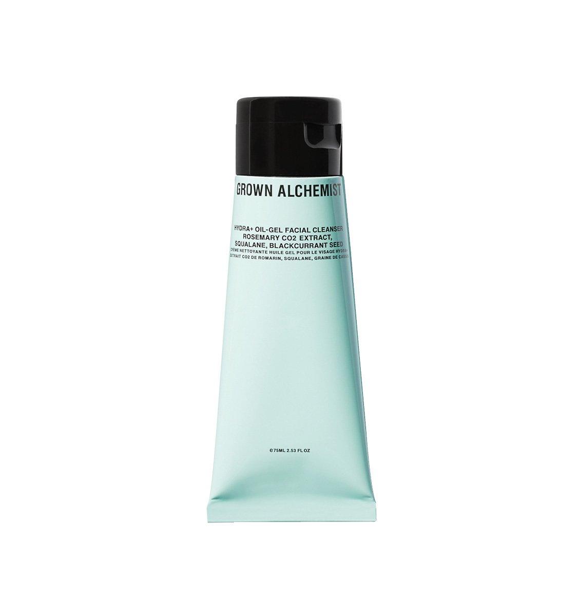 Grown Alchemist Hydra+ Oil Gel Facial Cleanser 75ml