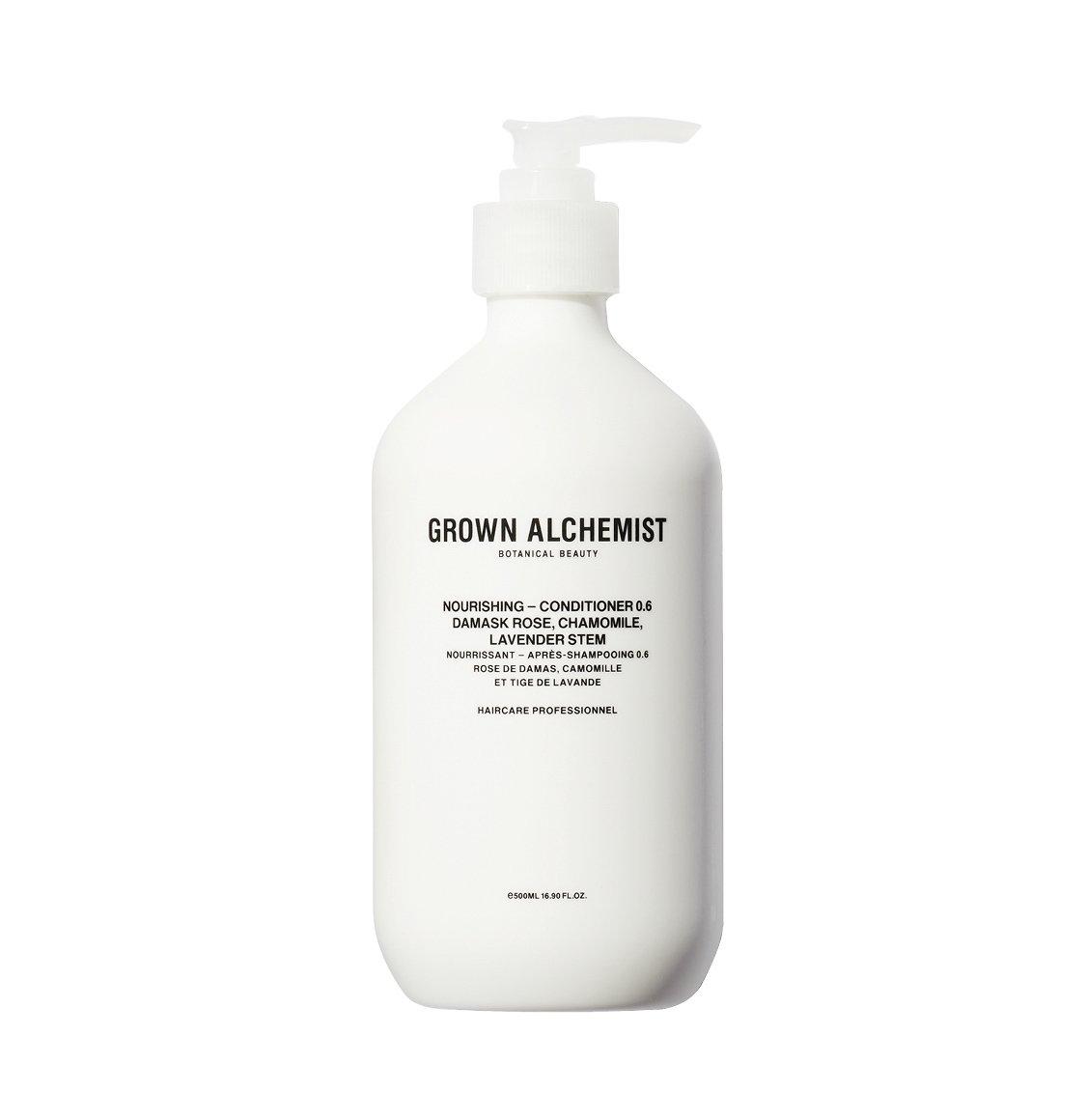 Grown Alchemist Nourishing Conditioner 500ml