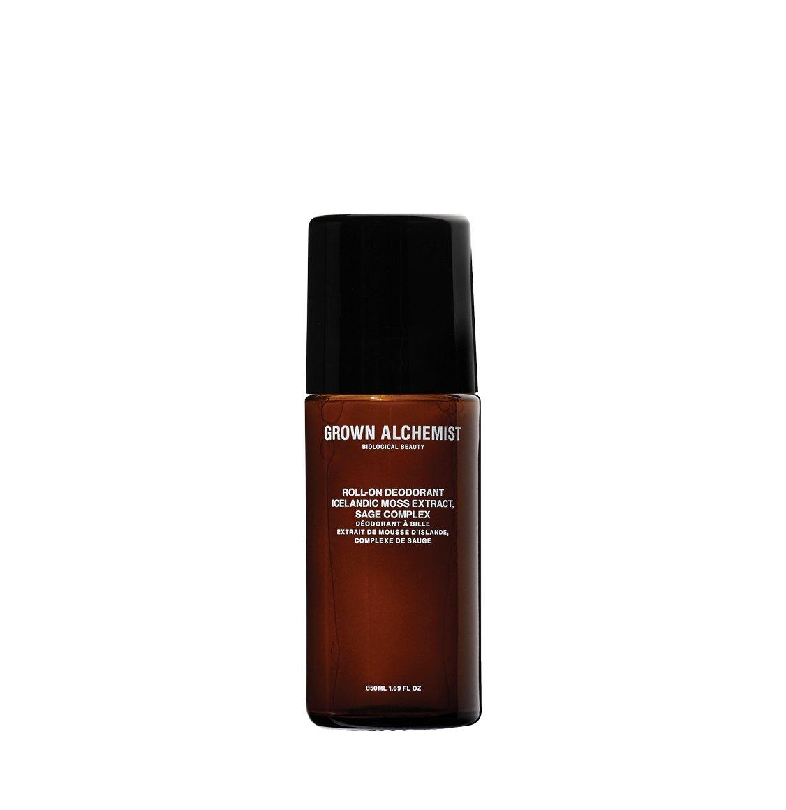 Grown Alchemist Roll-On Deodorant 50ml