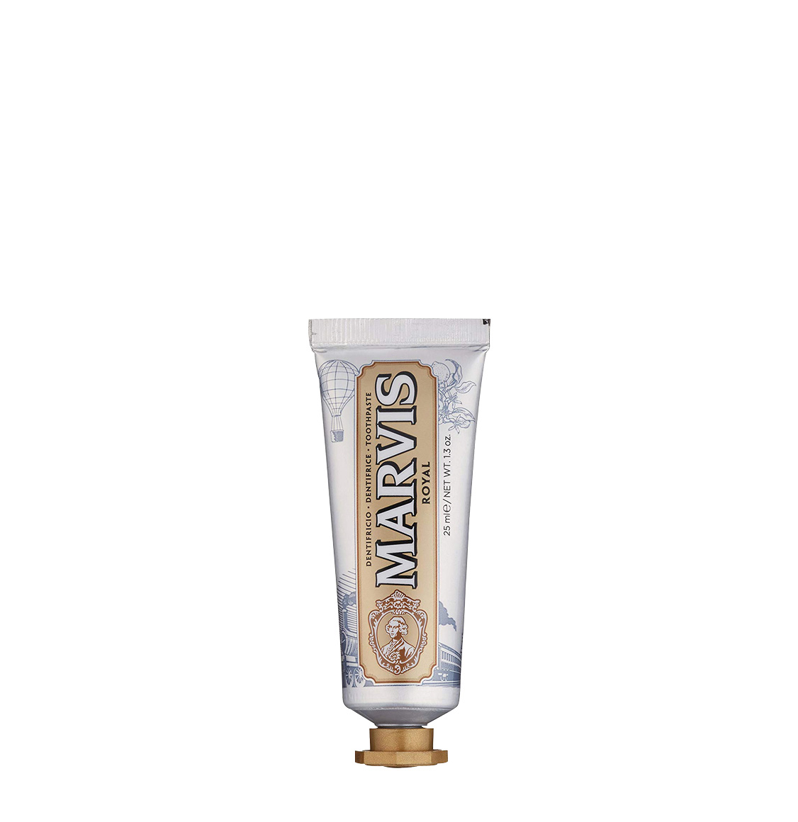 Marvis Royal Limited Edition Toothpaste 25ml