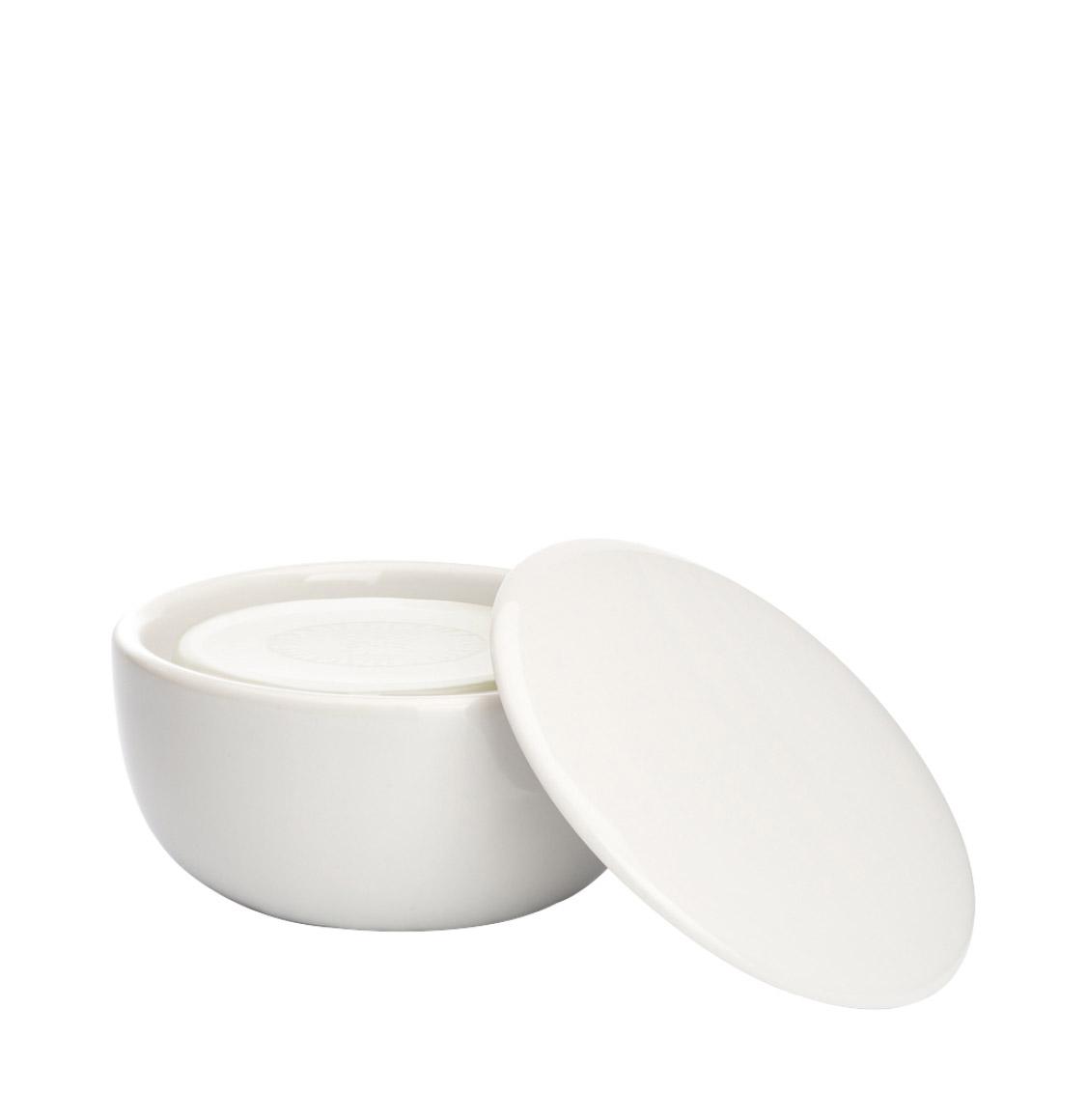Muhle Aloe Vera Shaving Soap In Porcelain Bowl 65g