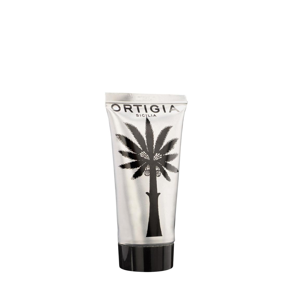 Ortigia Sicilia Lime Hand Cream 80ml