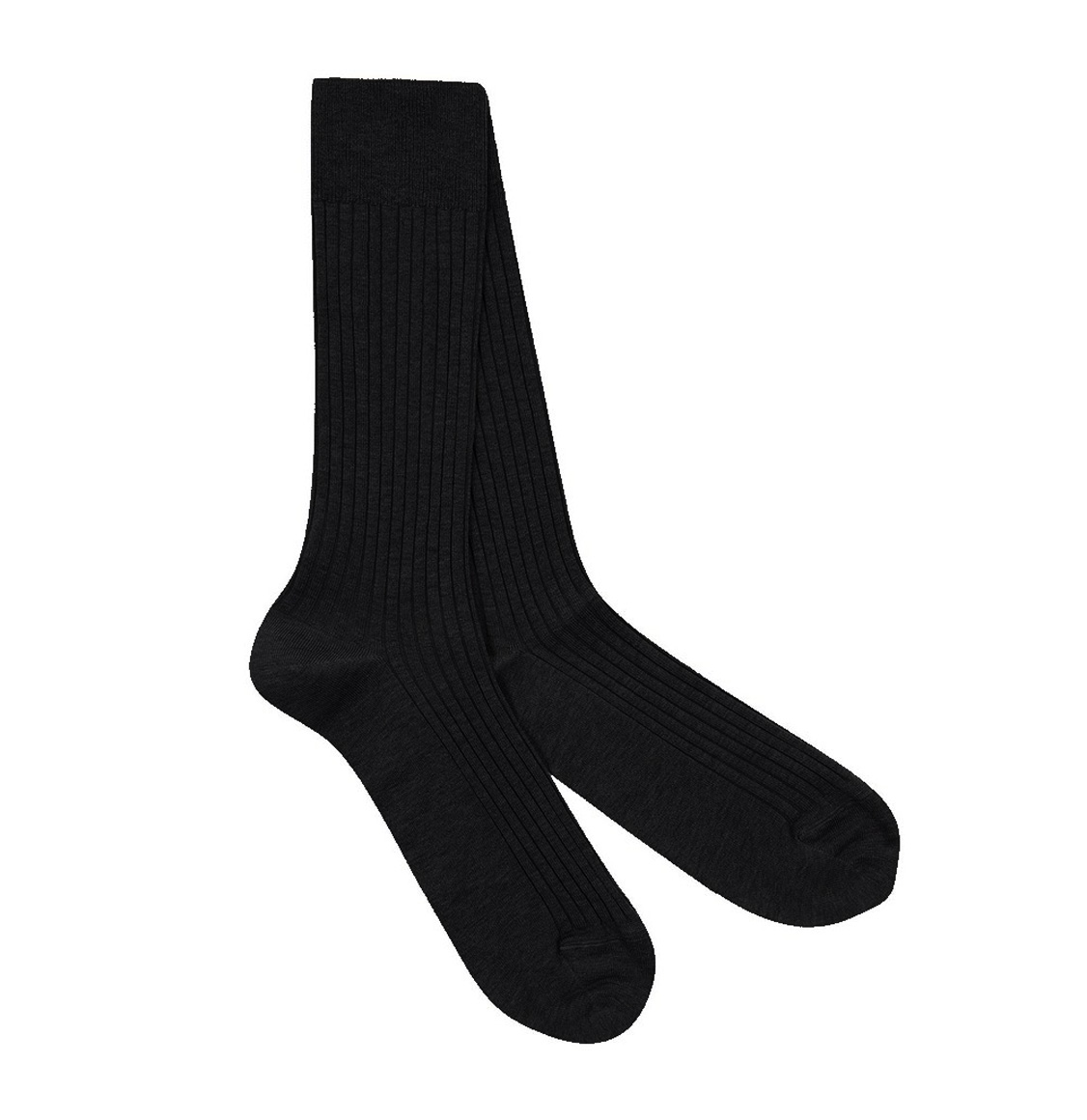 Pantherella Socks Danvers Black