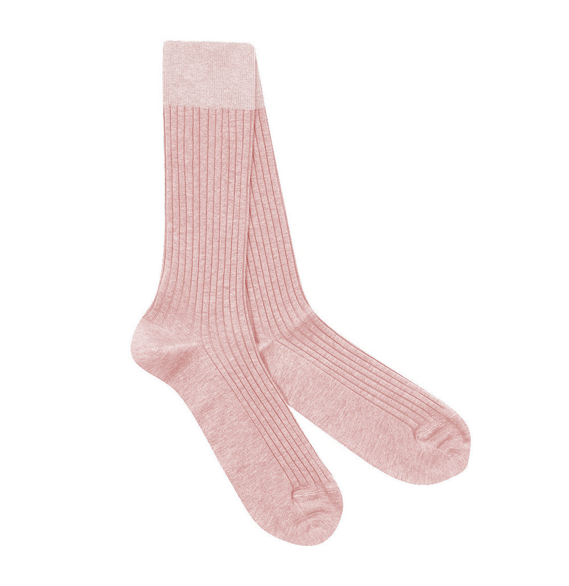 Pantherella Socks Danvers Dusky Pink