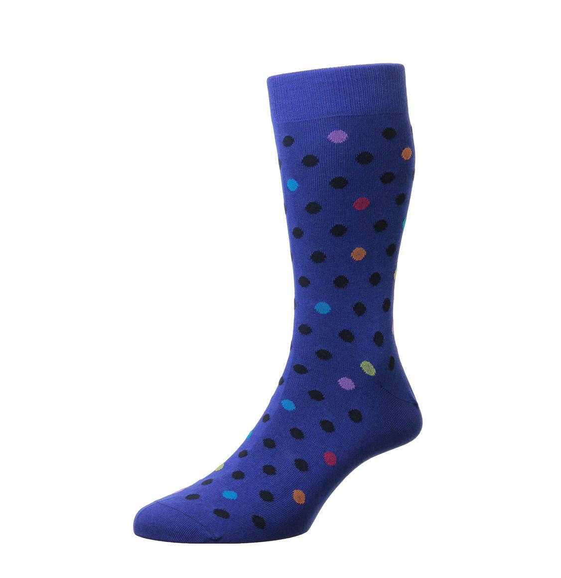 Pantherella Socks Somerford Royal