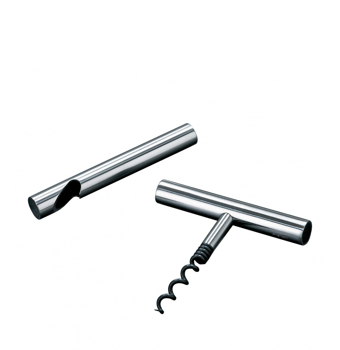 Stelton Stainless Steel Cork Screw