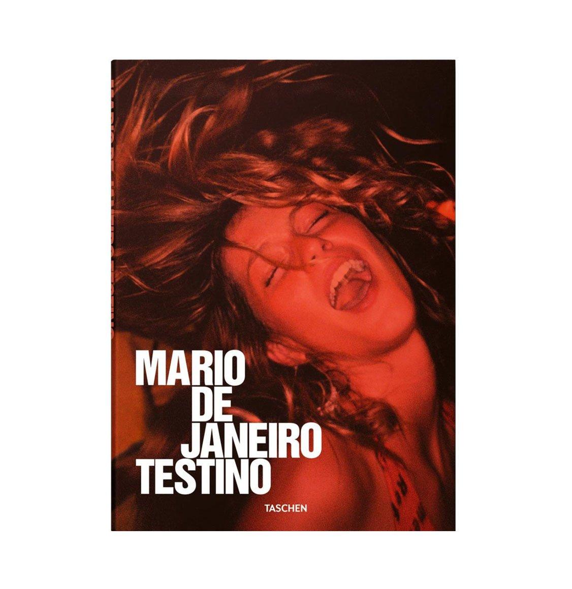 Taschen Mario De Janeiro Testino