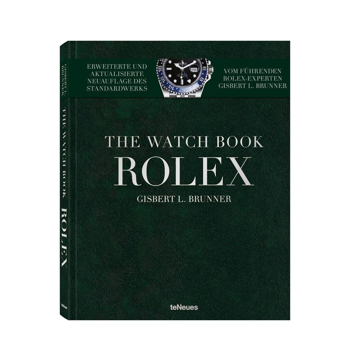 TeNeues The Watch Book Rolex