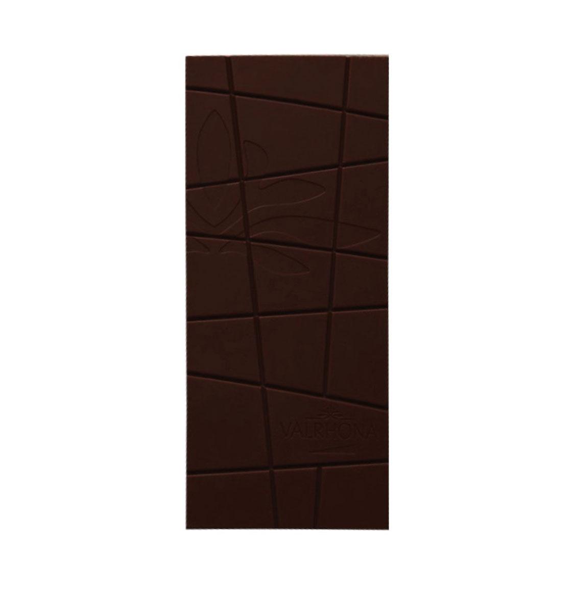 Valrhona Araguani Full Bodied Dark Chocolate 70g