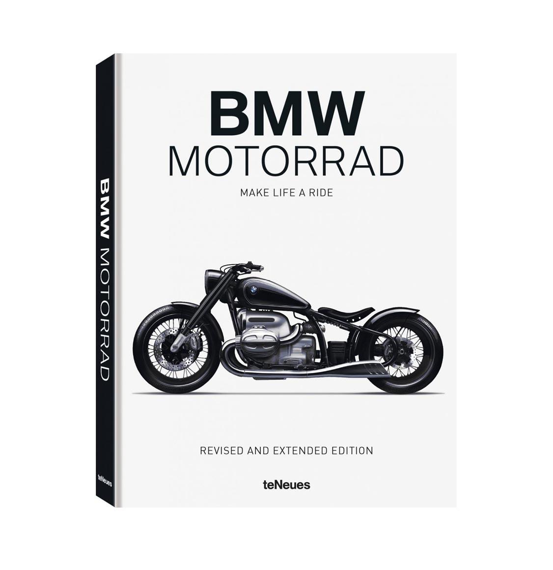 TeNeues BMW Motorrad